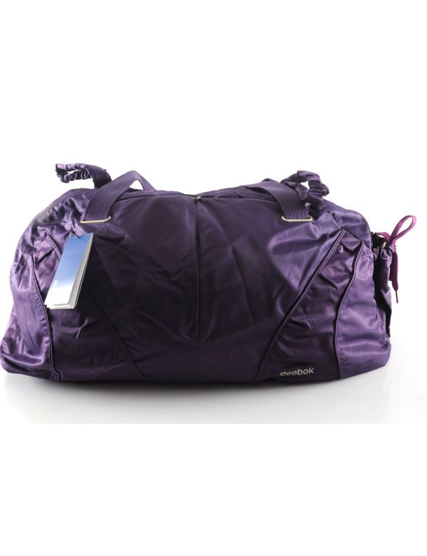 REEBOK BAG PURPLE SKILLS S11-R