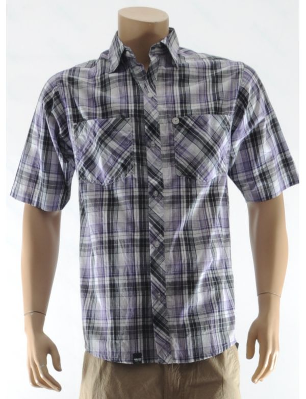 WRUNG CHEMISE TROPHY MEN SHIRT