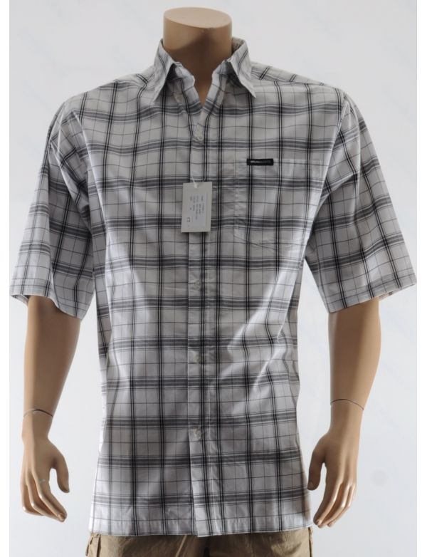 WRUNG CHEMISE STEEL MEN SHIRT