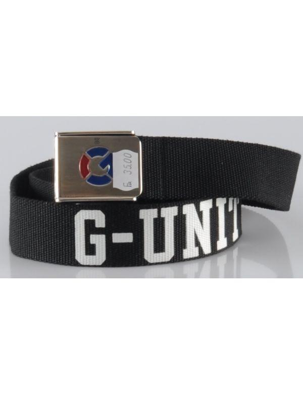 G-UNIT CEINTURE/ BELT