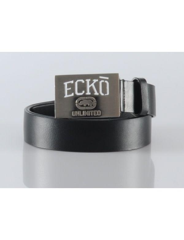 ECKO UNLTD CEINTURE ECKO CUTOUT BUCKLE
