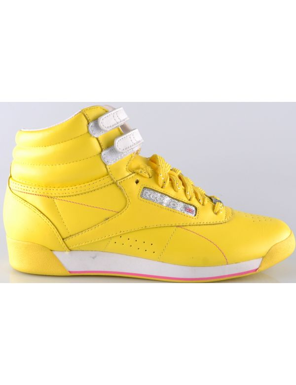 REEBOK F/S HI BRIGHTS SHOES CHAUSSURES