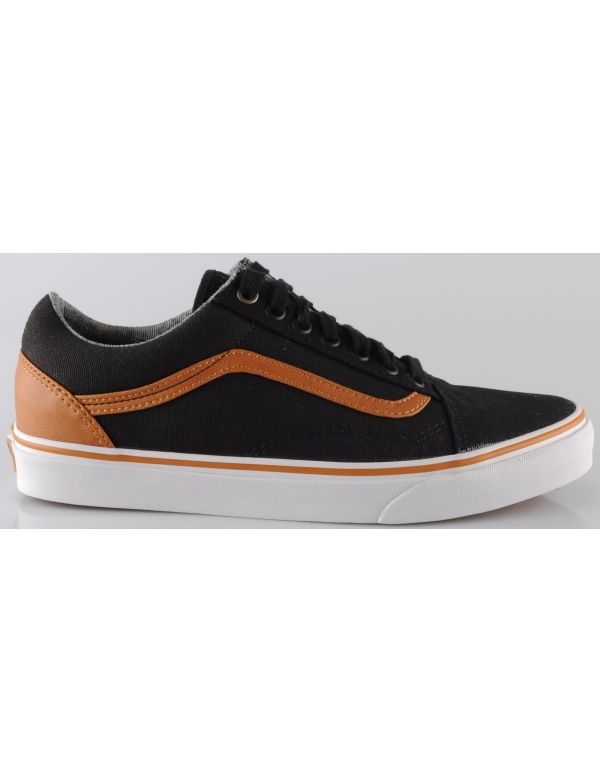 VANS SHOES C&L OLD SKOOL
