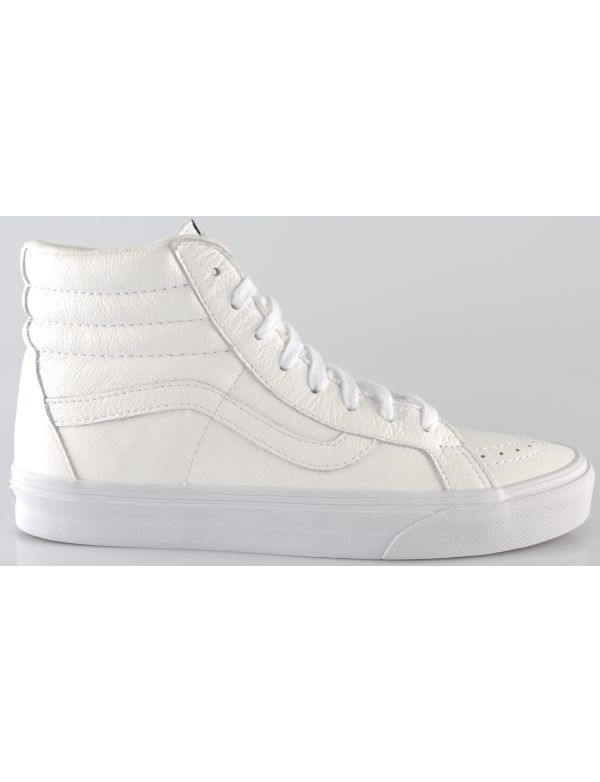 WANS SHOES SK8-HI REISSUE PREMIUM LEATHER