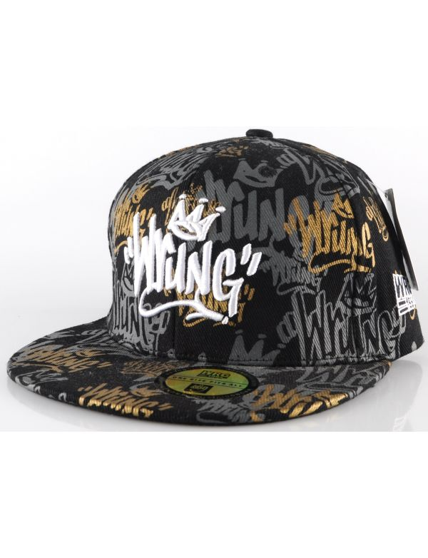 WRUNG CAP KNOW DA NAME CAP