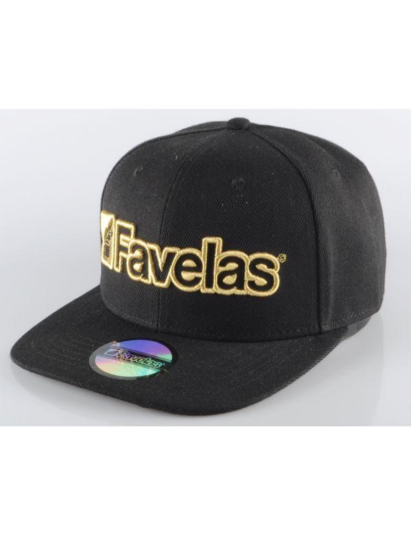 FAVELAS CAPS