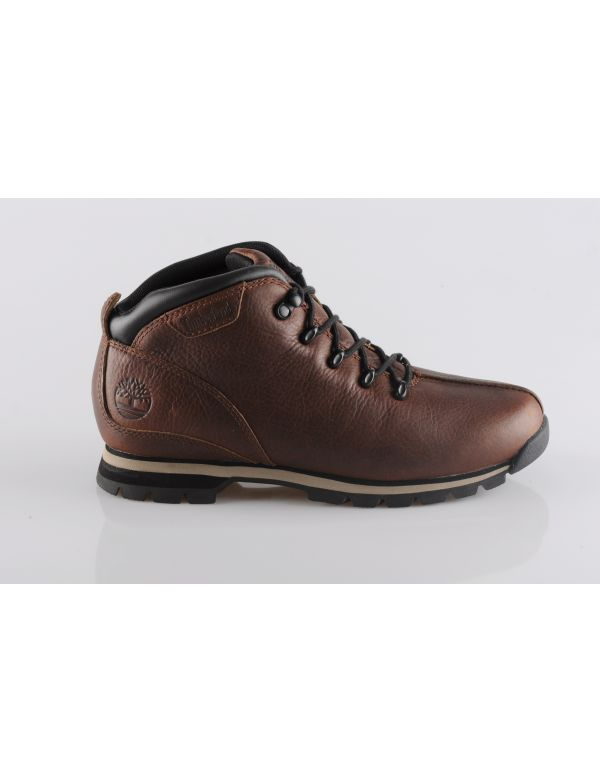 TIMBERLAND SHOES SPLITROCK2 HIKER BROWN