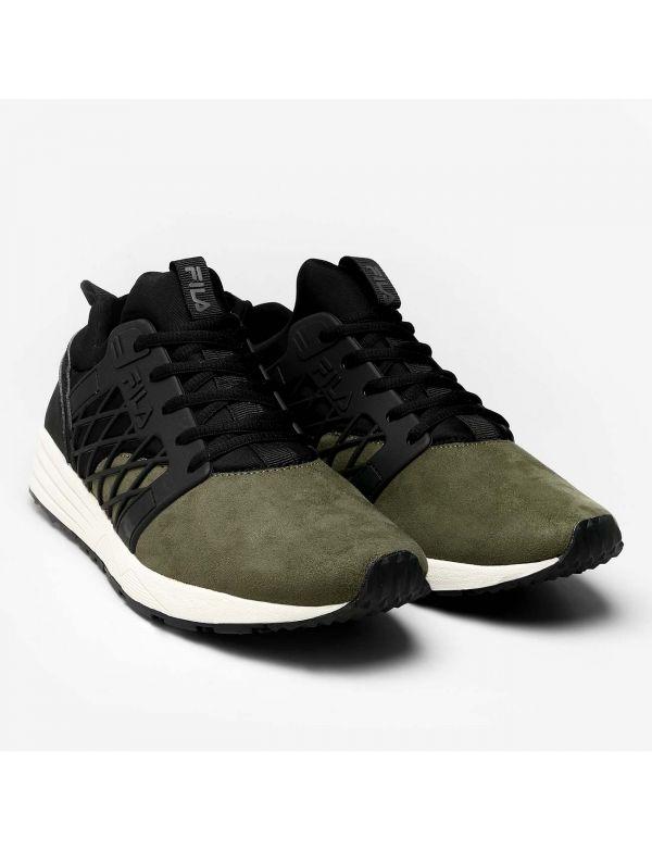 Fila Striker S Low shoes